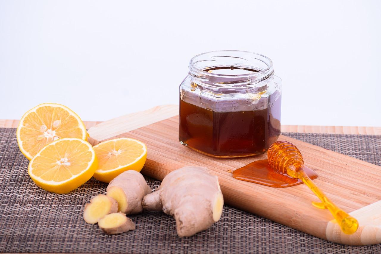 zdrowe produkty na odporność